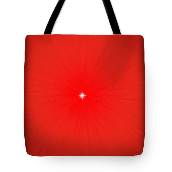 Focus For Meditation Tote Bag by Philip Ralley