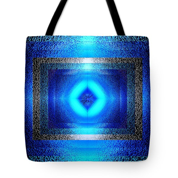 Tote Bag featuring the photograph Contemporary Artwork by Kellice Swaggerty