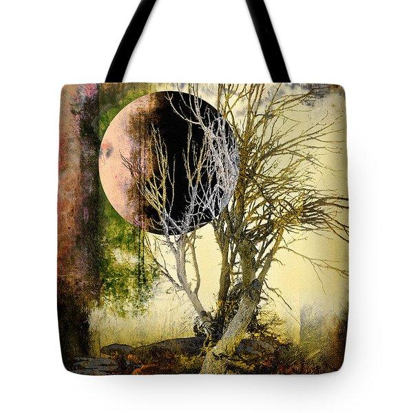 Folklore Tote Bag