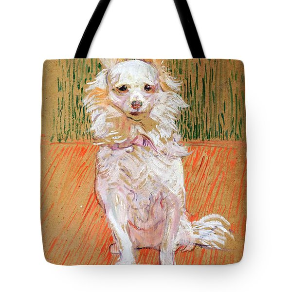 Follette Tote Bag