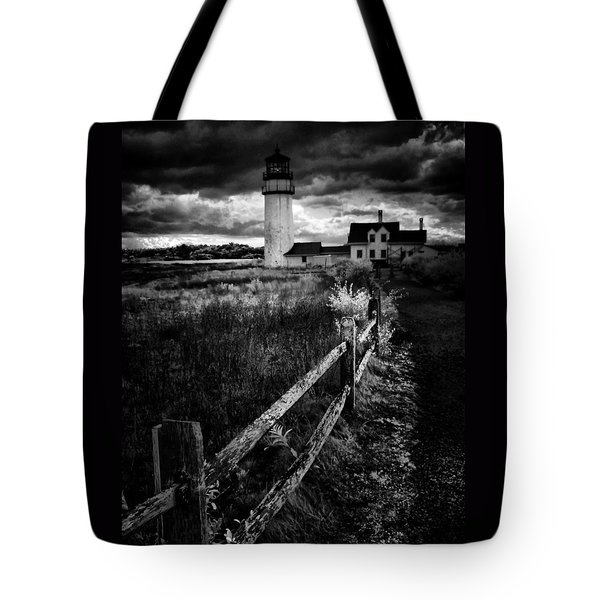 Tote Bag featuring the photograph Follow Me by Robert McCubbin