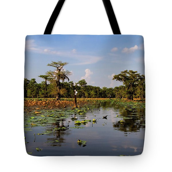 Follow The Markers Tote Bag by Lana Trussell