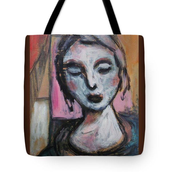 Fontaine Tote Bag