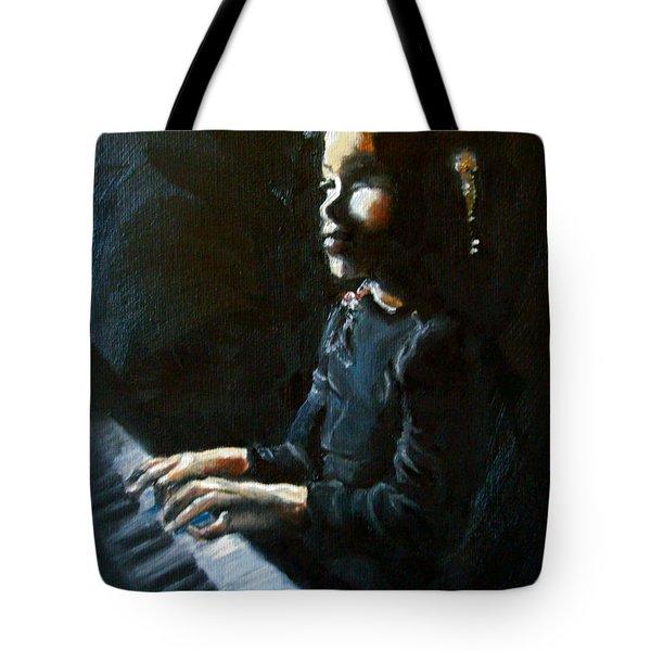 For Elisha Tote Bag