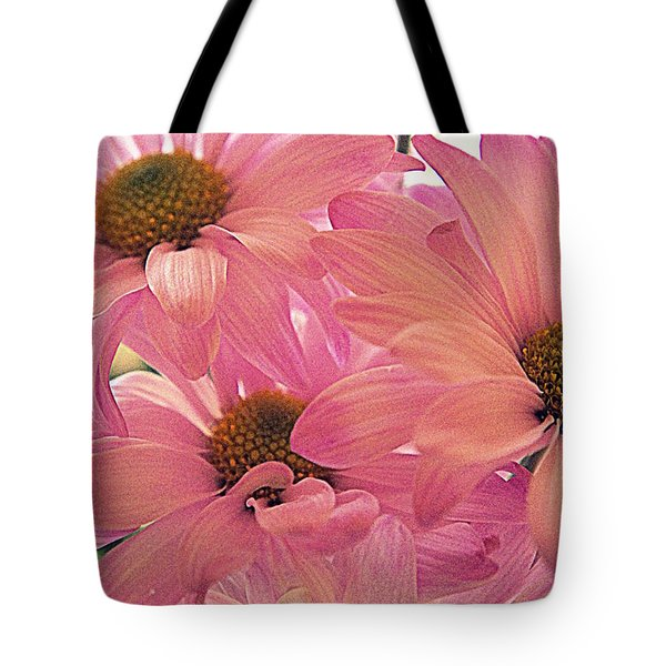 For Mom Tote Bag by Laurie Perry