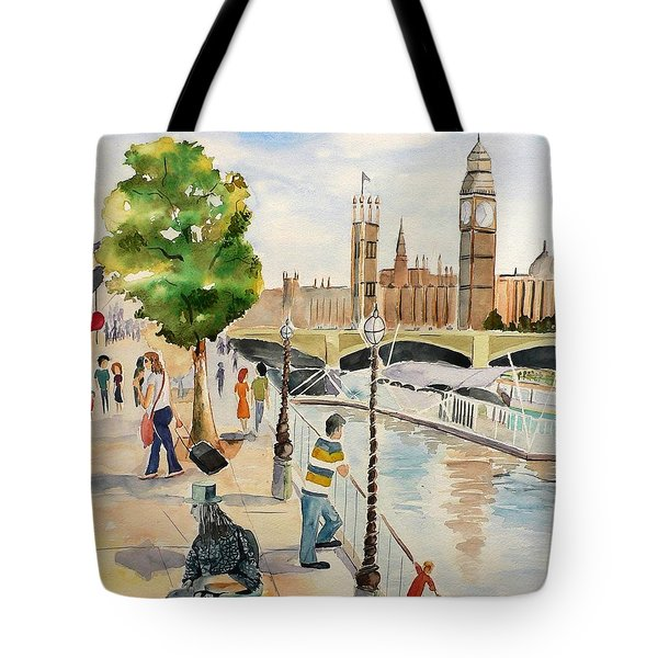 For The Gruel Tote Bag