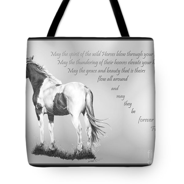 for the Wildies Tote Bag