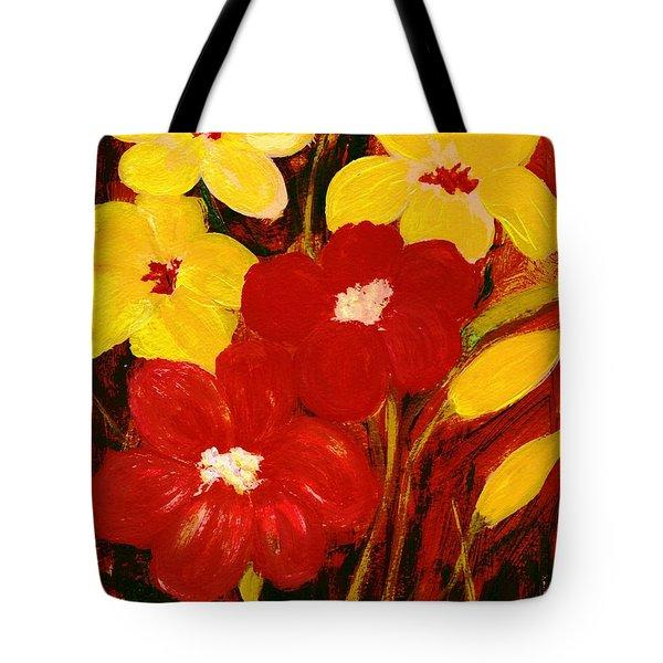 For You Tote Bag by Anastasiya Malakhova
