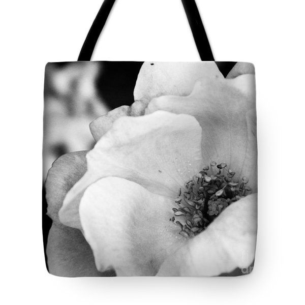 For You With Love Tote Bag