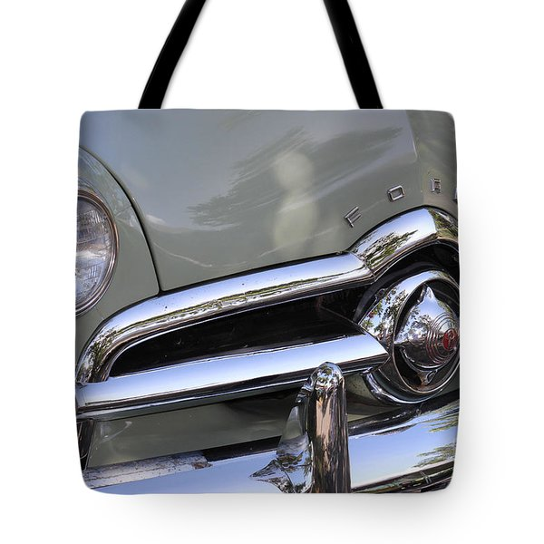 Ford Vintage Tote Bag