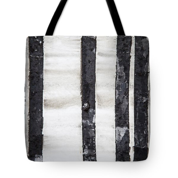 Forest For The Trees Tote Bag by Carol Leigh