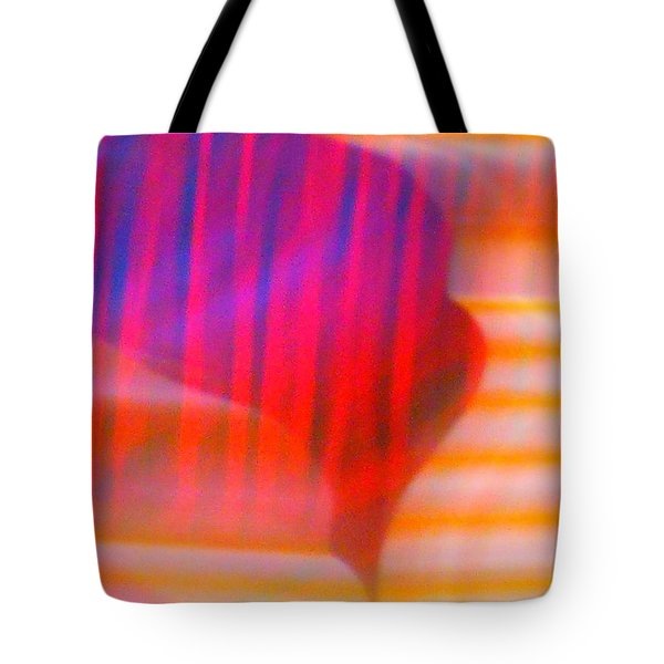 Forest On Venus Tote Bag