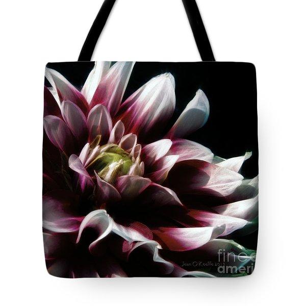 Forever Endeavor Tote Bag