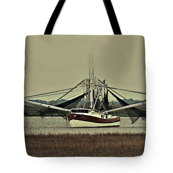 Tote Bag featuring the photograph Forgiven by Laura Ragland