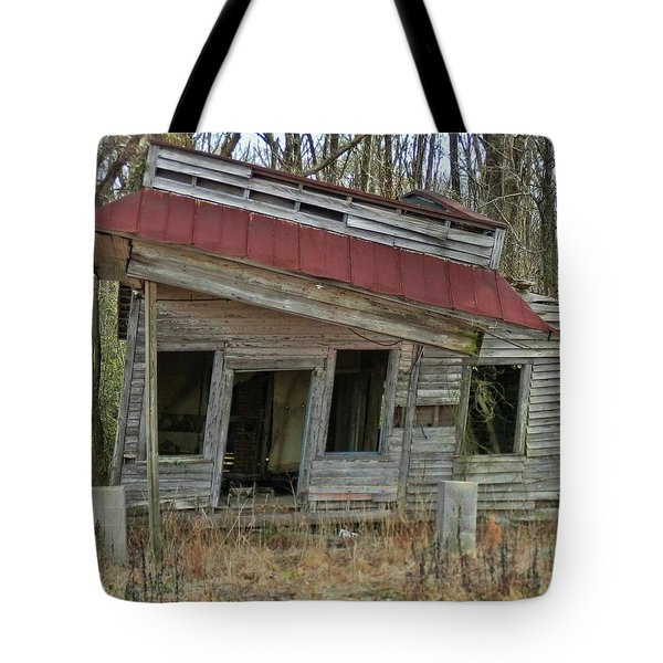 Forgotten Country Store Tote Bag