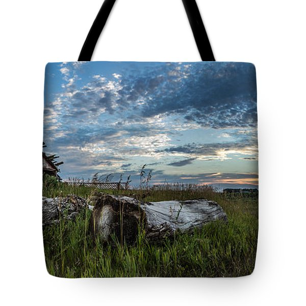 Forgotten I Tote Bag