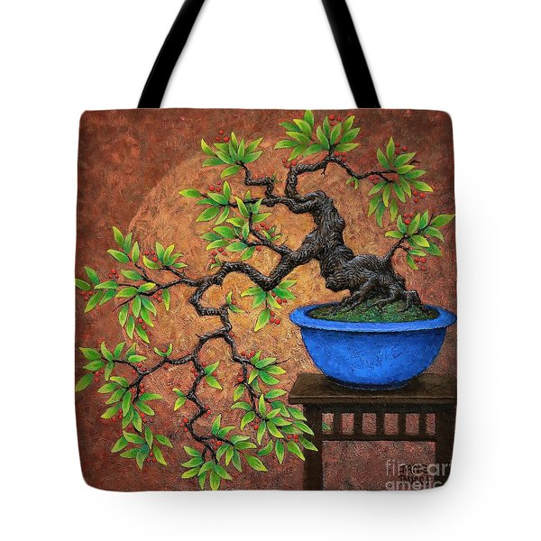 Forgotten Tote Bag by Jane Bucci