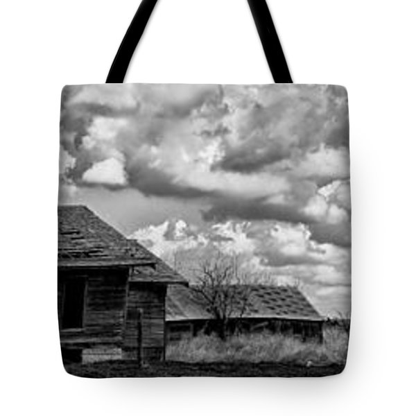 Forsaken Tote Bag by Betty Depee