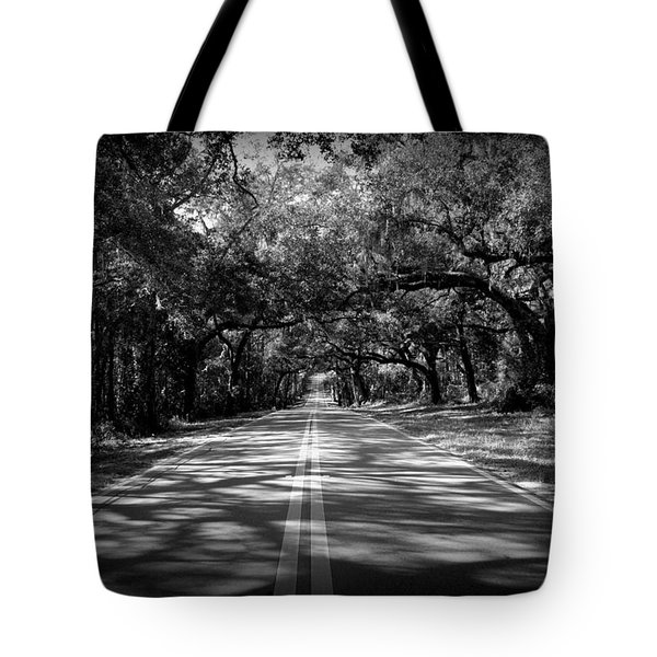 Fort Dade Ave Tote Bag