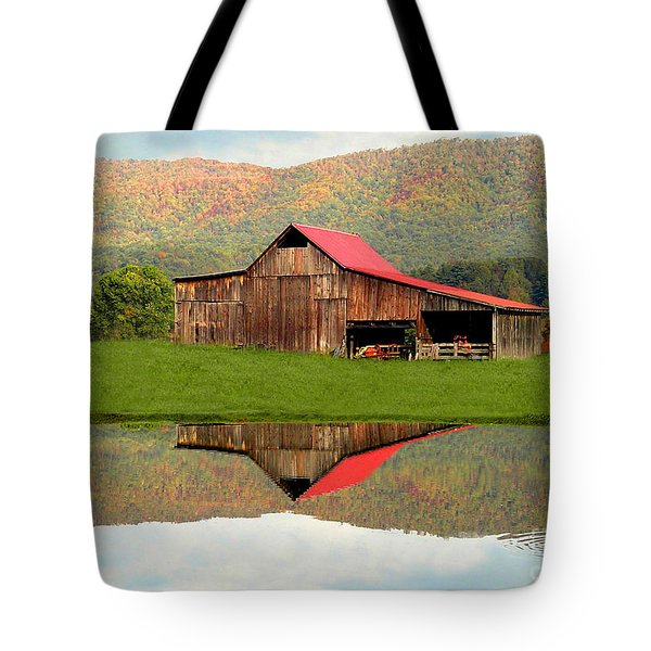 Fortunebarn Tote Bag