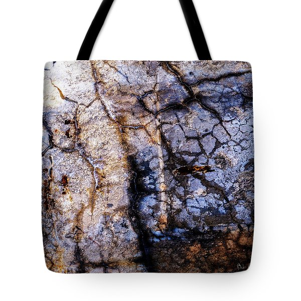 Foundation One Tote Bag by Bob Orsillo