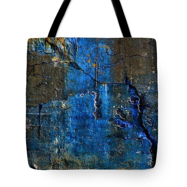 Foundation Three Tote Bag by Bob Orsillo