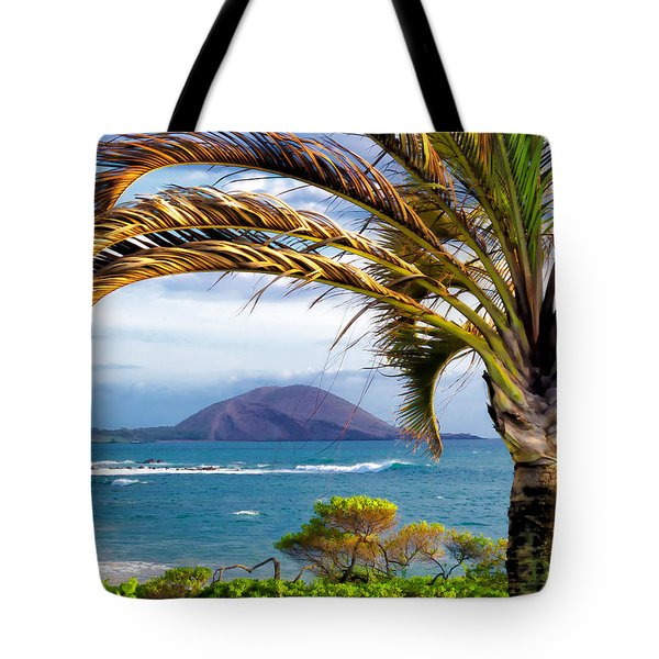 Four Seasons 110 Tote Bag by Dawn Eshelman