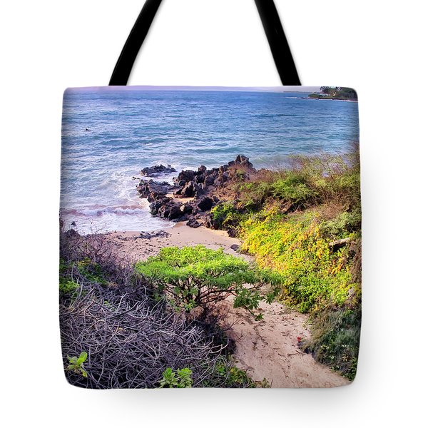 Four Seasons 125 Tote Bag by Dawn Eshelman