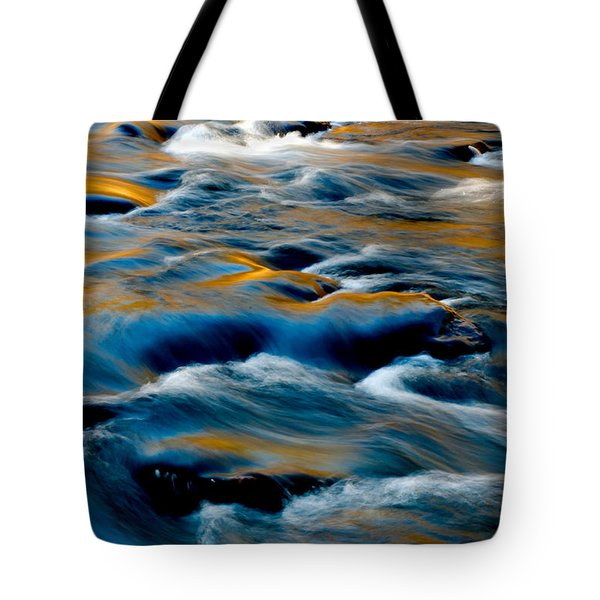 Fractals Tote Bag
