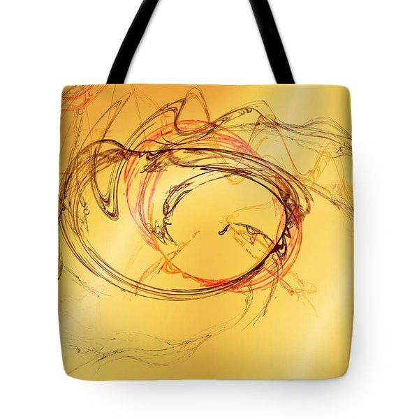 Fragile Not Broken Tote Bag
