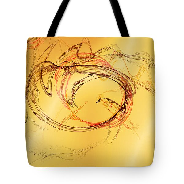 Fragile Not Broken Tote Bag