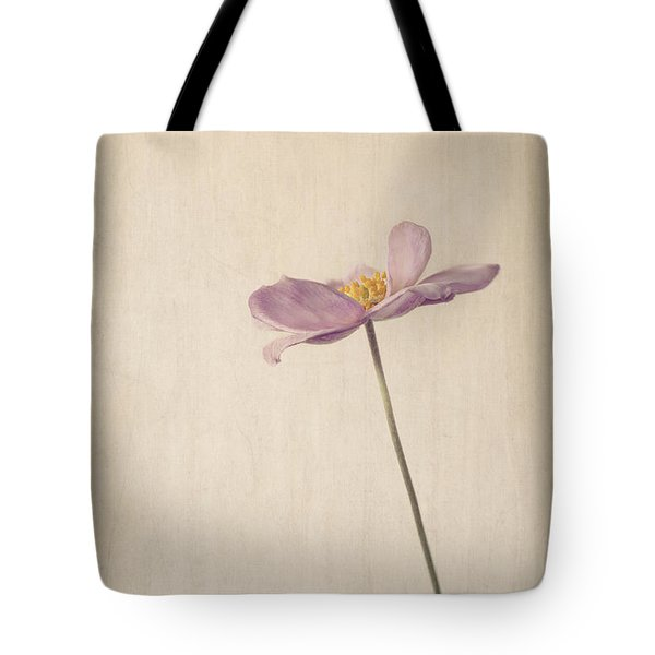Fragility Tote Bag by Amy Weiss