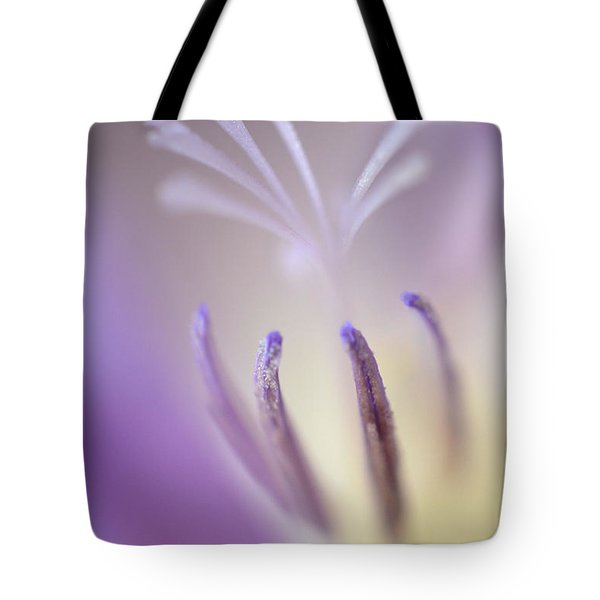 Fragrant Freesia  Tote Bag
