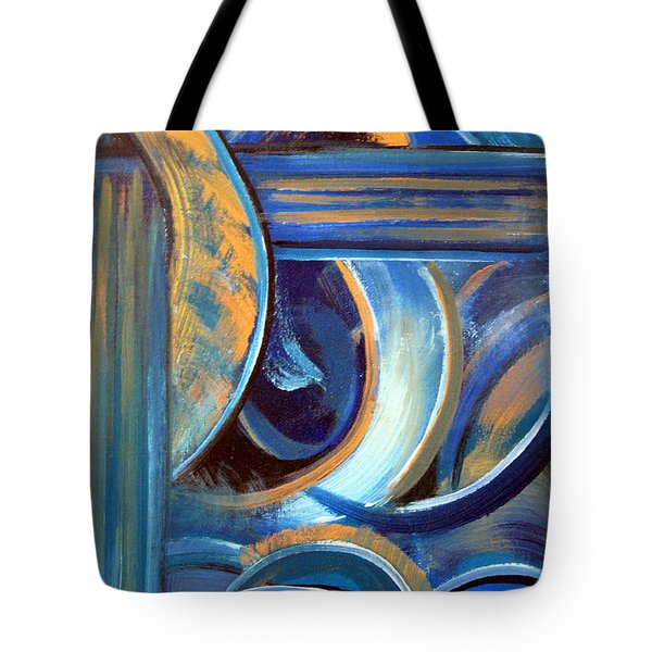 Framecatch Tote Bag