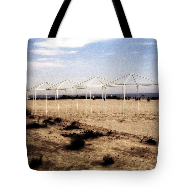 Tote Bag featuring the photograph Frames by Philomena Zito