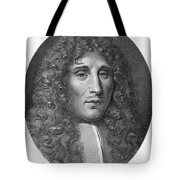 Francesco Redi (1626-1697) Tote Bag by Granger