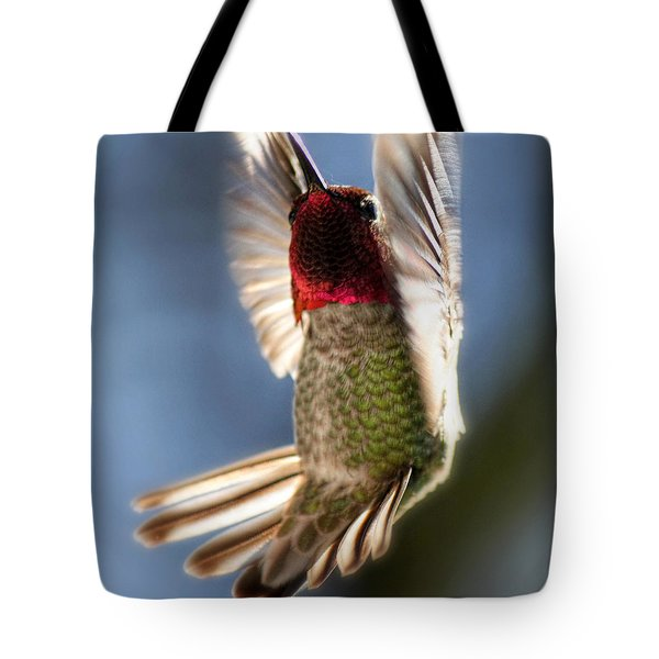 Tote Bag featuring the photograph Free Falling by Melanie Lankford Photography