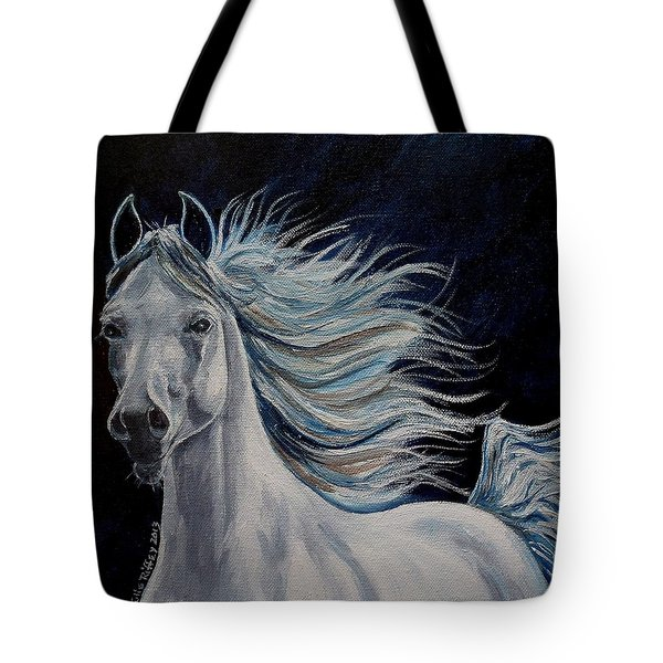 Free Tote Bag by Julie Brugh Riffey