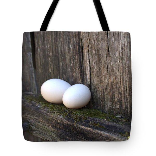 Free Range Tote Bag
