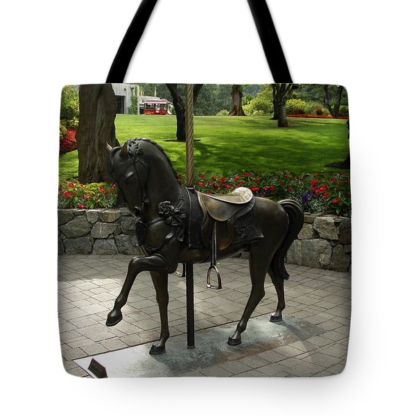 Tote Bag featuring the photograph Free Ride by Natalie Ortiz