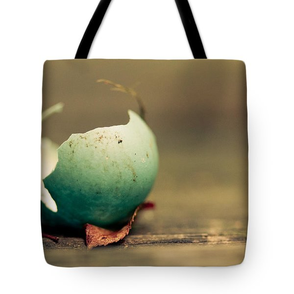 Free Tote Bag by Shane Holsclaw
