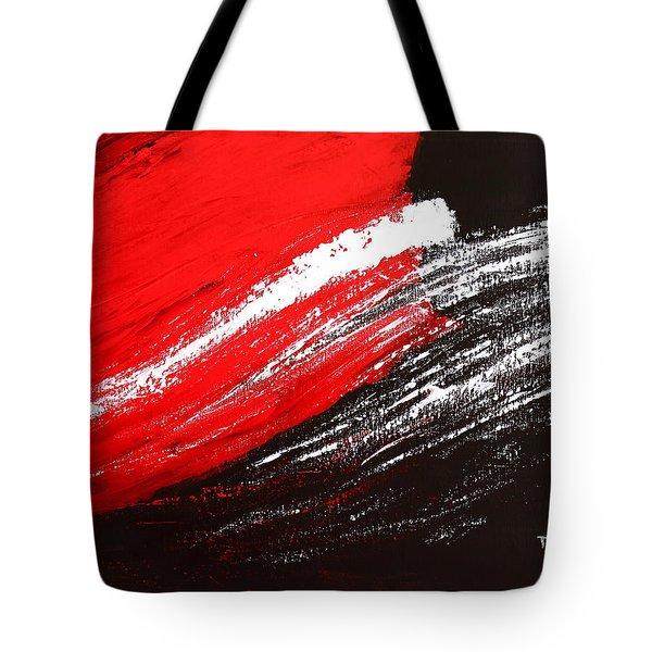 Free Spirit 1 Tote Bag