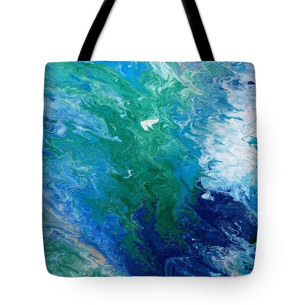 Free Spirit 6 Tote Bag