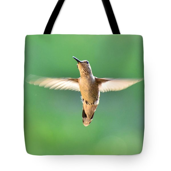 Free To Dance Tote Bag