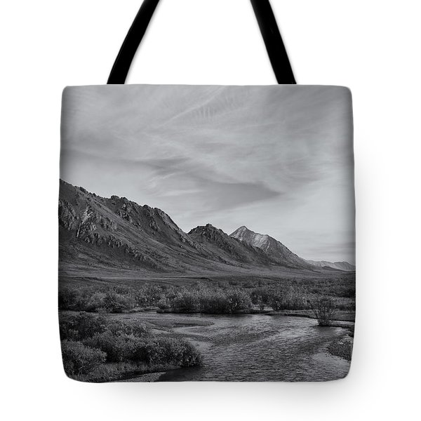 Free Water Tote Bag