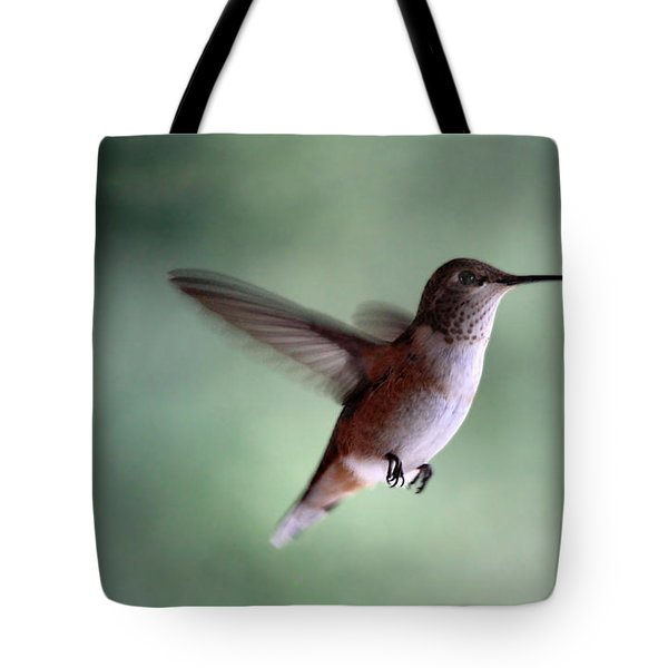 Freedom - Pillow Format Tote Bag