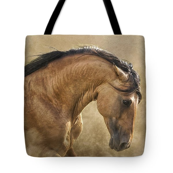 Freedom Tote Bag by Ron  McGinnis
