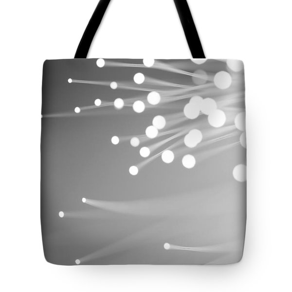 Freewill Tote Bag by Dazzle Zazz