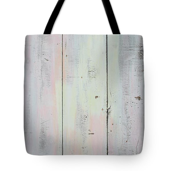 French Door In California Tote Bag