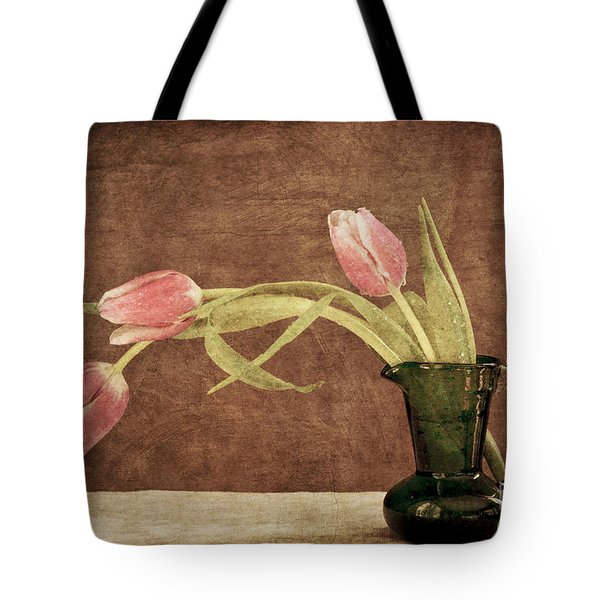 Fresh From The Garden II Tote Bag by Alana Ranney